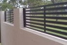 Austral Back yard fencing 11