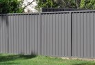 Austral Back yard fencing 12