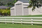 Austral Back yard fencing 14