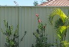 Austral Back yard fencing 15