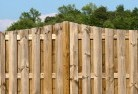Austral Back yard fencing 21