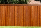 Austral Back yard fencing 4