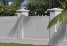 Austral Barrier wall fencing 1