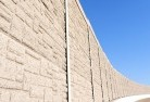Austral Barrier wall fencing 6