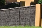 Austral Brushwood fencing 3